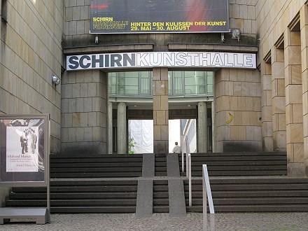 Frankfurt volontariat praktikum schirn for Praktikum grafikdesign frankfurt
